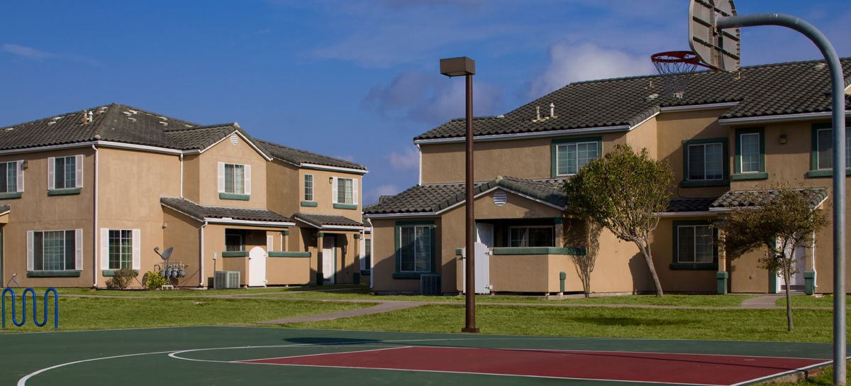 Military Housing | Hunter's Cove Family Housing | Welcome